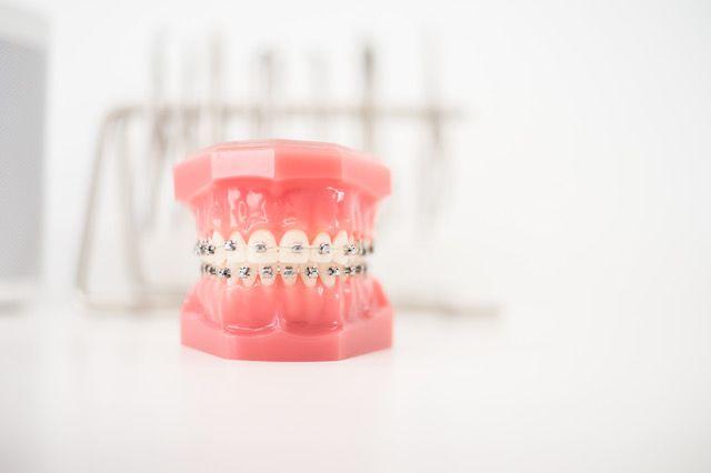 Orthodontics, Aθανάσιος Τολούδης